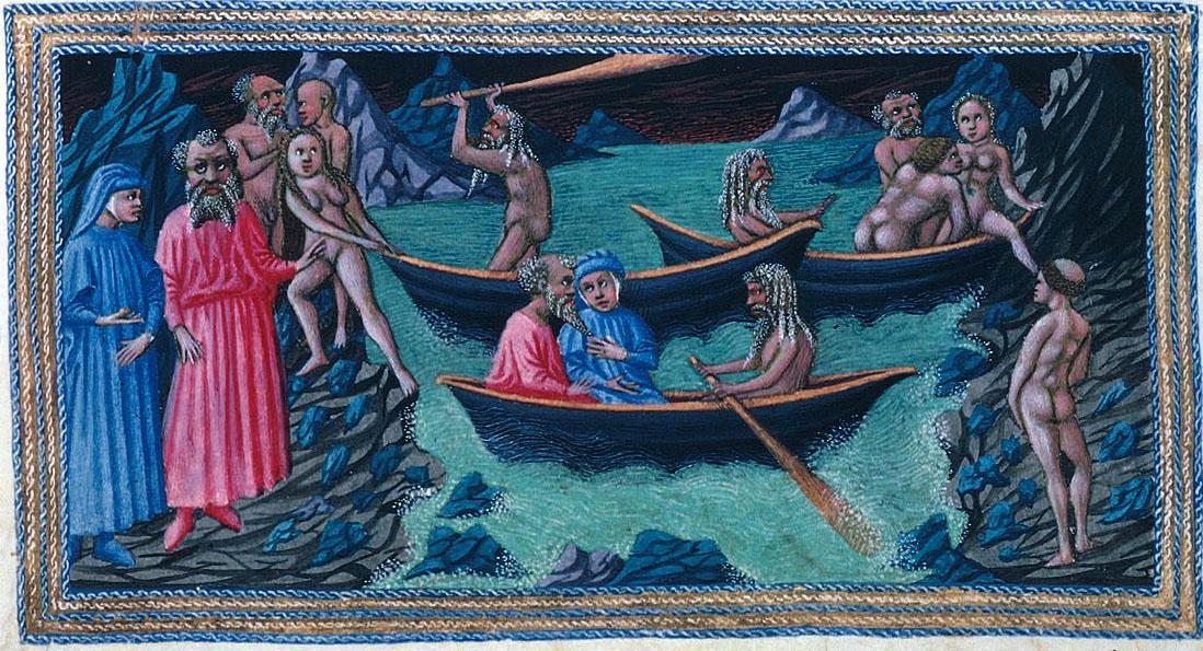 Inf._03_caronte,_Priamo_della_Quercia_(c.1403–1483)
